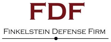 Finkelstein Defense Firm